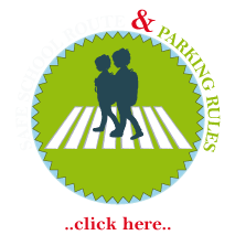 Safe School Route & Parking Rules
